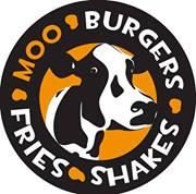 Moo Burger Logo